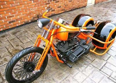 2012 Sps Custom