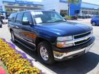 2003 Chevrolet Suburban 1500 LS 1500 LS 4dr SUV