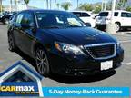 2013 Chrysler 200 Touring Touring 4dr Sedan