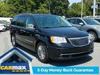 2014 Chrysler Town and Country Touring-L Touring-L 4dr Mini-Van