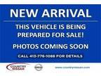 2017 Nissan Altima 2.5 SL 2.5 SL 4dr Sedan