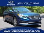 2017 Hyundai Sonata Limited Limited 4dr Sedan