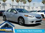 2014 Acura TSX Special Edition Special Edition 4dr Sedan 6M