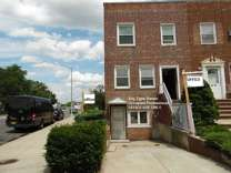 1 Family + Owner occupied professional Dr Office Top Busy location (Bellerose ,