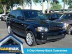 2013 Land Rover Range Rover Sport HSE 4x4 HSE 4dr SUV