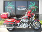 2010 Harley-Davidson FLHTCUSE5 - CVO Ultra Classic Electra Glide