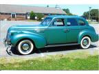 1939 Buick Standard