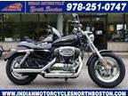 2013 Harley-Davidson Xl 1200c Custom