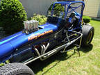 2014 Chevrolet Sprint Car Custom