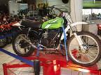 1976 Kawasaki KX250