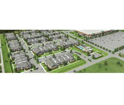 1 Bed - Springs at Country Club at 2130 Country Club Rd in Lake Charles LA is a Apartment
