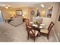 1 Bed - The Crossing at Riverlake