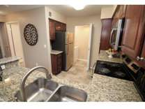 2 Beds - The Crossing at Riverlake