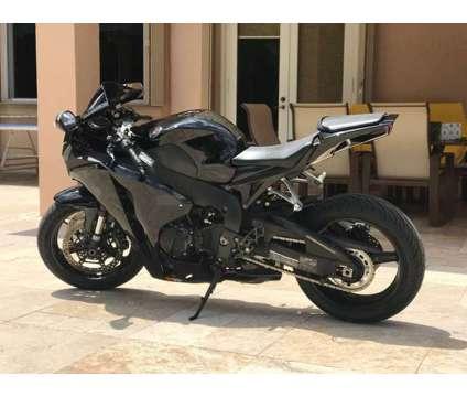 CBR 1000rr is a 2008 Honda CBR Road Motorcycle in Orlando FL