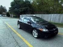 2007 Honda Civic -- Nice Car