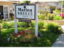 1 Bed - Marina Breeze