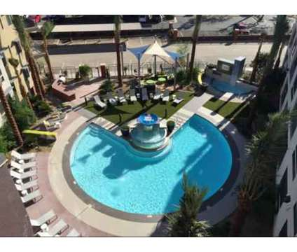 1 Bed - Liv North Scottsdale at 15509 North Scottsdale Rd in Scottsdale AZ is a Apartment