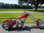 Always Garaged 2006 Pitbull Chopper Always Garaged