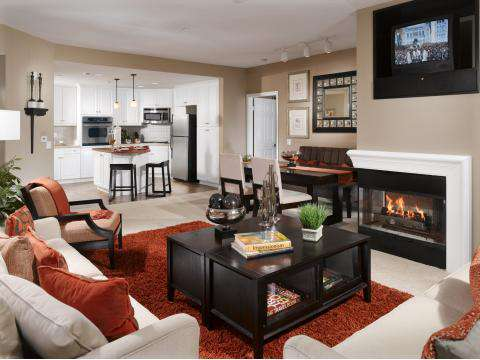 2 Beds - The Enclave