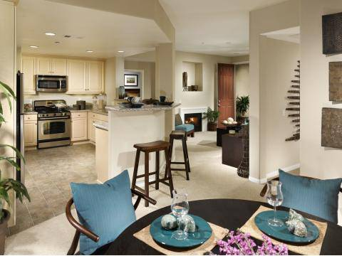 3 Beds - The Enclave