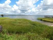 1 Acre Lakefront Property Bonneau