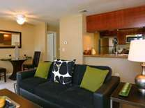 1 Bed - The Green at Chevy Chase