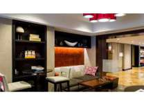 1 Bed - The Residences at Capital Crescent Trail
