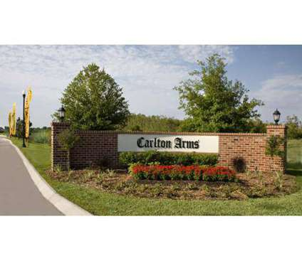 1 Bed - Carlton Arms of Winter Haven at 7676 Carlton Arms Boulevard in Winter Haven FL is a Apartment