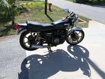 78 kz 650 motorcycle