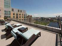 1 Bed - Avalon North Point