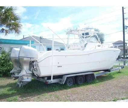 World Cat is a 2002 Fresh Water Fishing Boat in Fernandina Beach FL
