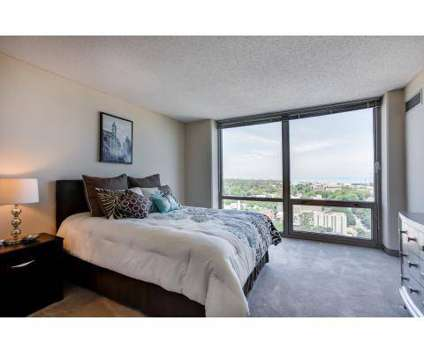 1 Bed - The Park Evanston at 1630 Chicago Ave in Evanston IL is a Apartment