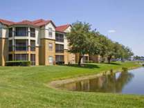 1 Bed - Andover Place