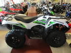 2018 Kawasaki Brute Force 750 4x4i EPS
