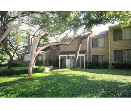 1 Bed - Songbird at 7667 Callaghan in San Antonio TX is a Apartment