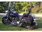 1999 Harley Davidson Heritage Softail