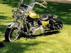2011 harleydavidson touring road king classic flhrc