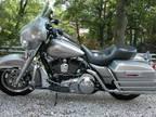 2008 HarleyDavidson Touring FLHTC