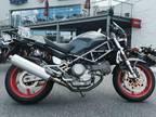 2002 Ducati Monster S4