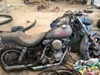 1977 Harley Davidson Low Rider