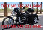 2000 Harley Davidson FXSTB Softail