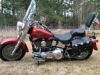 1999 Harley-Davidson Fatboy