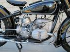 1953 BMW R51/3 - All numbers match -