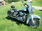 2003 Harley Road King Classic