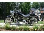 2005 Harley-Davidson Softail Deluxe Flstni °•°...