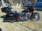2010 Harley Davidson FLHTC Electra Glide Classic in Green Cove Springs, FL