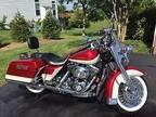 2001 Harley Davidson Road King