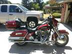 2006 Harley Davidson Electra Glide Classic
