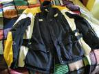 Motorrad BMW motorcycle Jacket