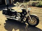 2000 Yamaha V Star'' Clear